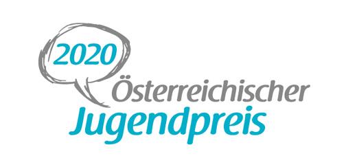 Logo österreichischer Jugendpreis 2020